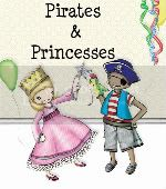 Pirates & Princesses