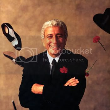 Bennett Tony Bennett Pictures, Images and Photos