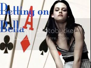 Betting on Bella